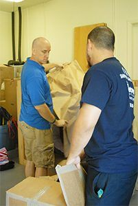 Good Moving Companies by C&C Shipping