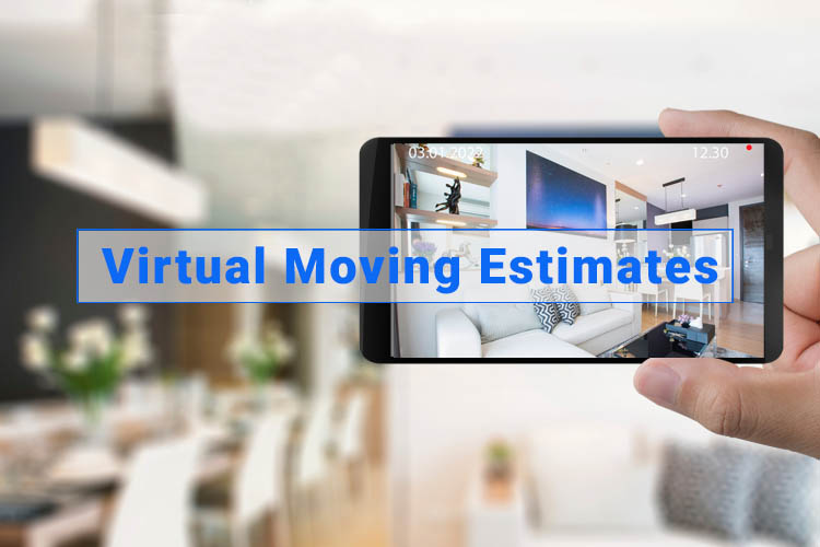 virtual moving estimates