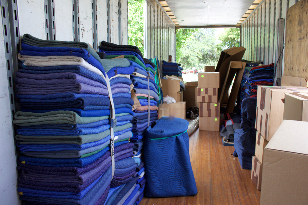 moving relocation services